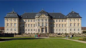 Friedrich Karl von Schönborn - Schloss Werneck