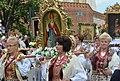 DSC 0934 (2) Prozession zu Ehren des Heiligen Stanislaus von Wawel nach Skalka.jpg