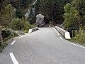 D 93 Luc direction Gap - Claps - Pont Drôme 2014-10-15.JPG