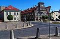 Dašice - Náměstí T. G. Masaryka - View ESE.jpg
