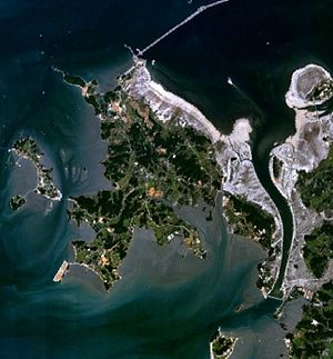 Daebudo - Image: Daebudo NASA WW