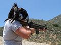 Daisy with FN SCAR 16s.jpg