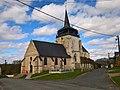 Daméraucourt - Eglise Saint-Denis - WP 20190316 14 14 10 Rich.jpg