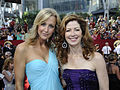 Dana Delany and Lara Spencer.jpg