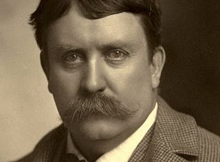Daniel Burnham American architect and urban designer