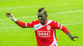 Image illustrative de l'article Daniel Opare
