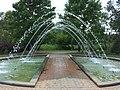 Daniel Stowe Botanical GardenGardens Fountain.jpg