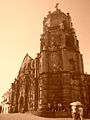 Daraga church by rodman sharinggan-d34e12b.jpg
