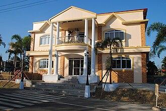 Dasol - Dasol Municipal Hall