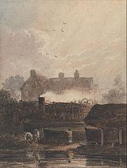 Dockyard at Birmingham