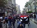 Day of Anger big flag marcher.jpg