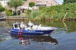 De 96-69-YN van de politieregio IJsselland bij Hassailt 2012 (03).JPG