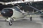 De Havilland DH112 Sea Venom FAW.21 'XG613' (15783275070).jpg