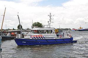 De P93 in haven van Hardinxveld (04).JPG