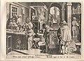 De uitvinding van het uurwerk, anoniem, Museum Plantin-Moretus, PK OPB 0186 005.jpg