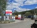 Deepcar recycling site - geograph.org.uk - 406587.jpg