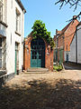 Dendermonde Beguinage St Anthony's Chapel.JPG
