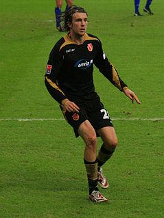 Dennis Sørensen Danish footballer