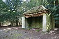 Derelict outbuilding, Mayford - geograph.org.uk - 1778618.jpg