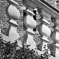 Detail balustrade hoofdgebouw - 's-Heerenberg - 20105770 - RCE.jpg