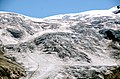Detailview on the Ferpecle glacier just at the rightside of Mota Rota 3200m - panoramio.jpg