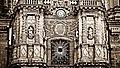 Detalle de la fachada de la Catedral Metropolitana de San Luis Potosi.jpg