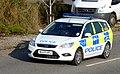 Devon & Cornwall Police WA09HPZ.jpg