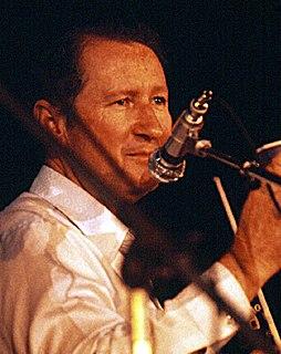 Dewey Balfa American musician