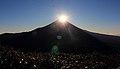 Diamond Fuji (from Mount Ryu 2015-12-05 s4).JPG