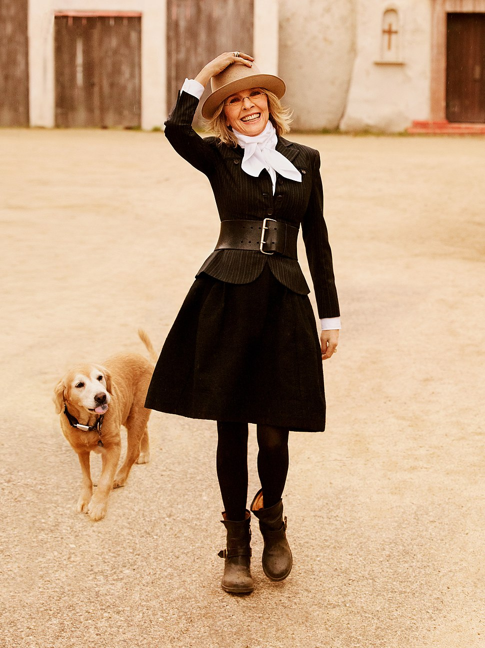 Diane Keaton 2012-1