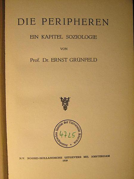 File:Die Peripheren (Buch).JPG
