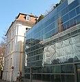 Die Räumung des Collegium Academicum durch über 700 bewaffnete Polizisten 1978 gilt als ein Endpunkt der Studentenbewegung in Deutschland. - panoramio.jpg