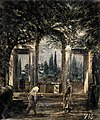 Diego Velázquez - Villa Medici, Pavillion of Ariadné - WGA24382.jpg