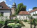 Diepholz Schloss Rosengarten.JPG