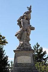 monument aux morts de Digne-les-Bains