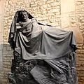 Dijon - Musee Rude - Napoléon s eveillant a l immortalite 1.jpg