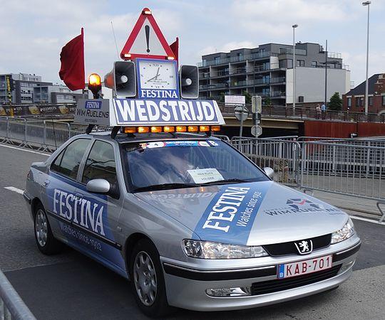 Diksmuide - Ronde van België, etappe 3, individuele tijdrit, 30 mei 2014 (A157).JPG