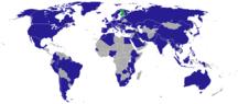フィンランド-国際関係-Diplomatic missions of Finland