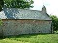 Disused Chapel, Broadnymett, North Tawton, Devon - geograph.org.uk - 448943.jpg