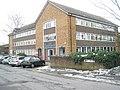 Doctors' Surgeries in Bury Fields - geograph.org.uk - 1159751.jpg