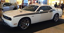 dodge challenger wikipedia. Cars Review. Best American Auto & Cars Review