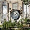 Dolmabahçe Palace, Istanbul, Turkey - panoramio (12).jpg