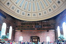 Quincy Market Wikipedia