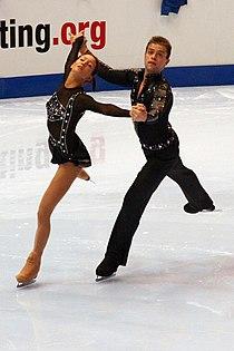 Dominika Piatkowska & Dmitri Khromin - 2006 Skate America.jpg
