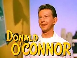 Donald O'Connor in I Love Melvin trailer.jpg