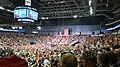 Donald Trump Rally Evansville, Indiana.jpg