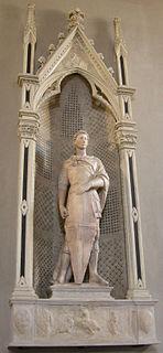 <i>Saint George</i> (Donatello)