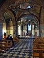 Doppelkirche St. Maria und Clemens Innenraum 01.jpg