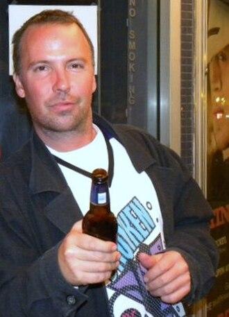Doug Stanhope - Stanhope in 2010