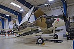 "Douglas AD-4NA Skyraider '26-822 - TT' (NX91945) ""Mariene"" ""Uncle Ho's Nightmare"" (39532579435).jpg"